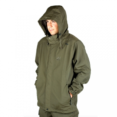 Nash - Scope OPS Waterproof Jacket - Size 3XL