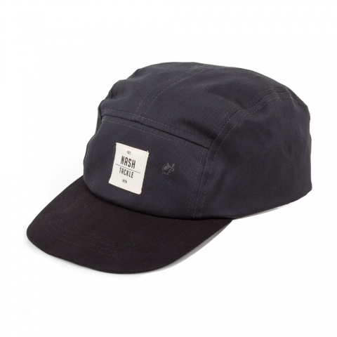 Nash - Street Grey Five Panel