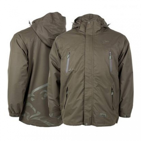 Nash - Waterproof Jacket - Size XL