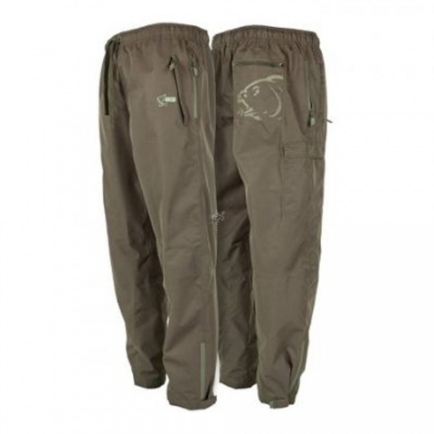 Nash - Waterproof Trousers - Size S