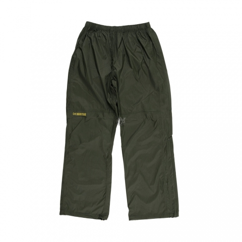 Navitas - Packaway Pant Green - Size 2XL