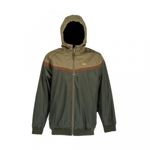 Navitas - Ranger Jacket Green - Size XL