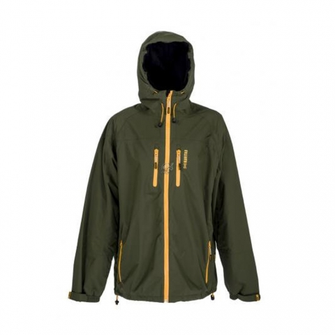 Navitas - Scout Shell Jacket Green - Size M