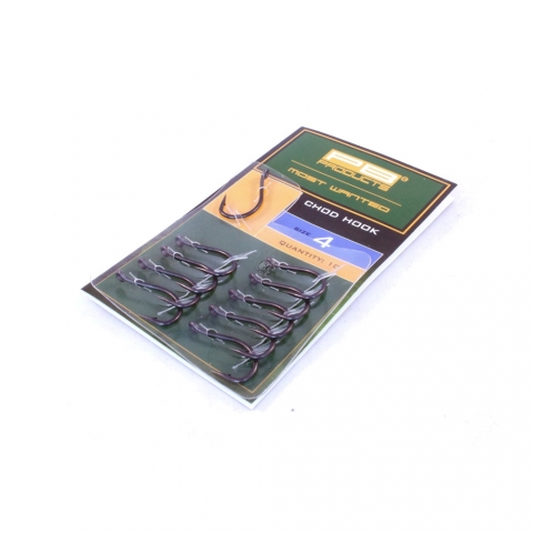 PB Products - Chod Hook - size 4