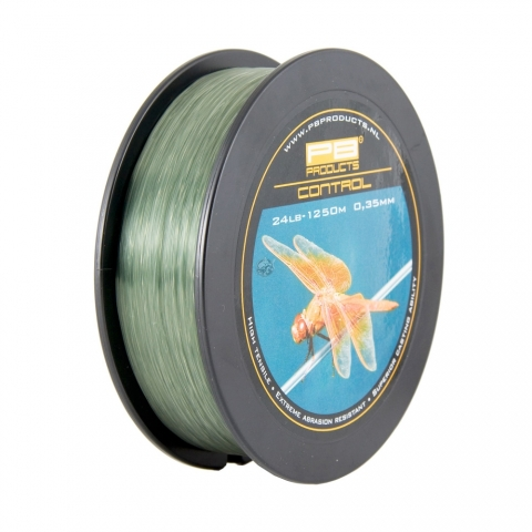 PB Products - Control Mono - 0,35mm - 24lb - 1250m