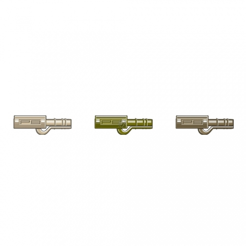 PB Products - Hit & Run X-Safe Leadclips - weed