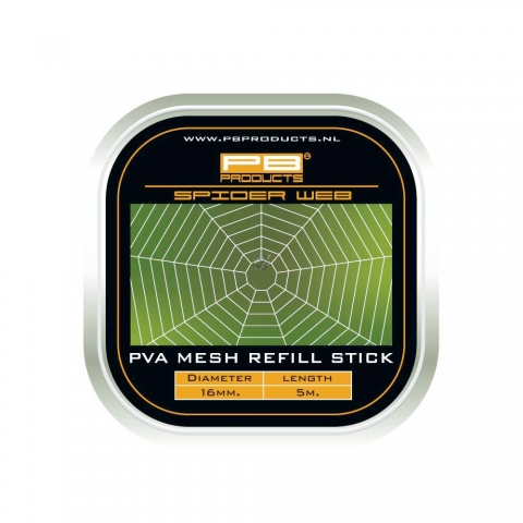 PB Products - PVA Refil Stick 5m