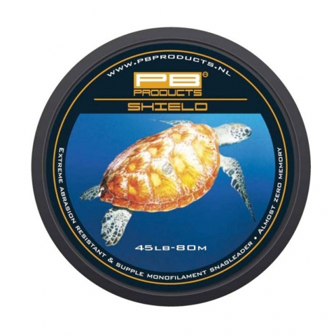 PB Products - Shield Snagleader - 45lb - 80m