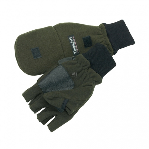 Pinewood - Fleece Handschuh Thinsulate - M/L