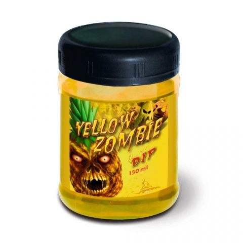 Quantum - Radical Dip 150ml - Yellow Zombie