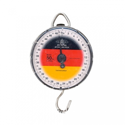 Reuben Heaton - Limited Edition Germany - 50kg