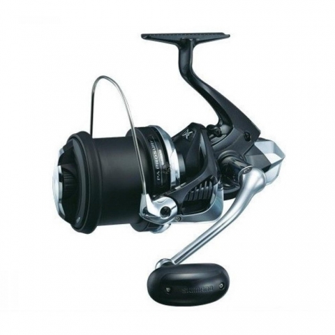 Shimano -  Black Power Aero Prosurf
