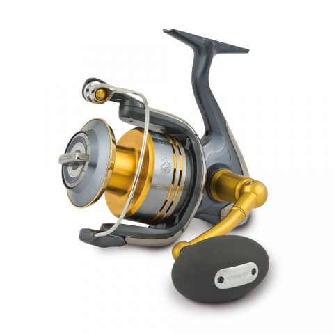Shimano - Twin Power SW-A