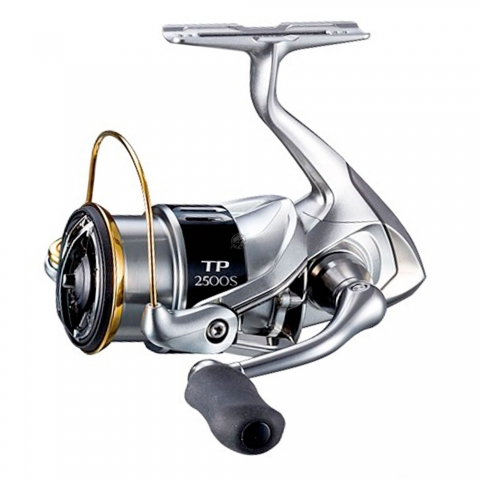 Shimano - Twin Power - 4000HG