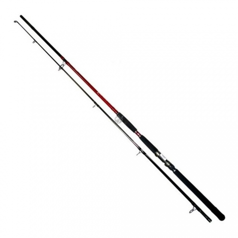 Shimano - Vengeance Power Catfish 300cm 80-400gr