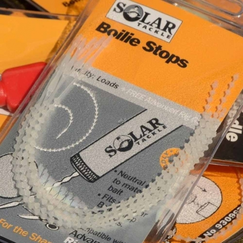 Solar Tackle - Boilie Stops