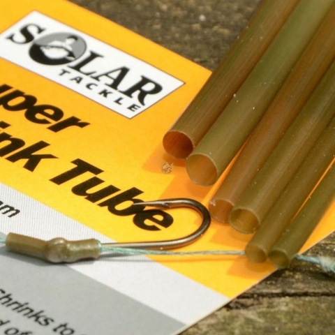 Solar Tackle - Super Shrink Tube Small