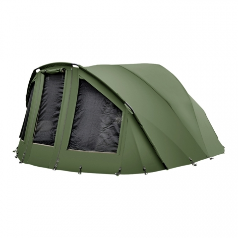 Trakker - Colossus Bivvy and Wrap