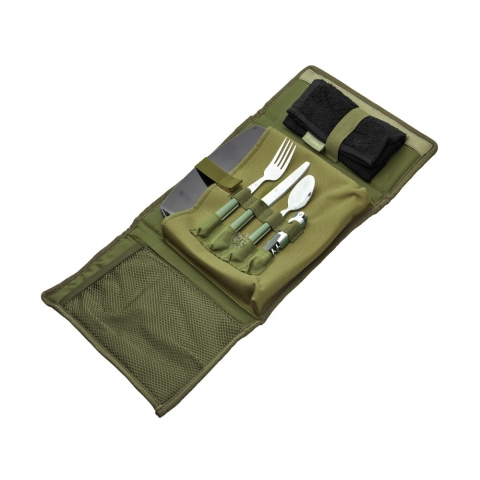 Trakker - NXG Compact Food Set