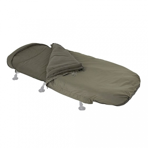 Trakker - Peachskin Sleeping Bag - Standard