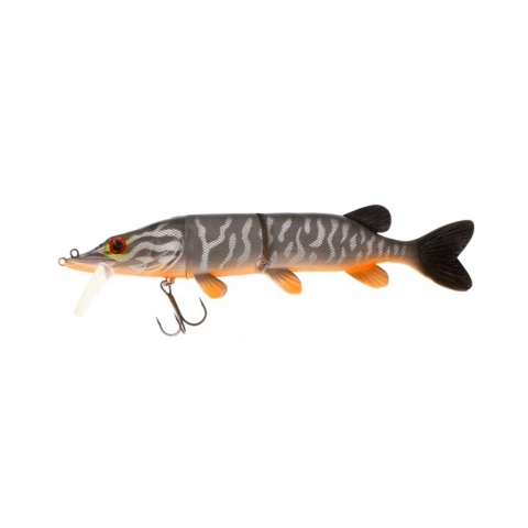 Westin - Mike the Pike (HL) 140 mm 30 g Floating - Crazy Coward