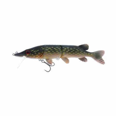Westin - Mike the Pike 200 mm 67 g Low Floating - Pike
