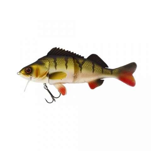 Westin - Percy the Perch 200 mm 100 g Low Floating - Dull Perch