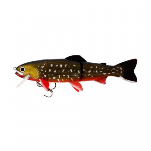 Westin - Tommy the Trout 150 mm 40 g Low Floating - Arctic Char