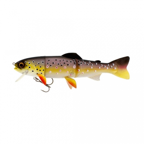 Westin - Tommy the Trout 150 mm 40 g Low Floating - Brook Trout