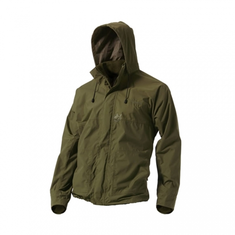 Trakker - Downpour Jacket, XXL