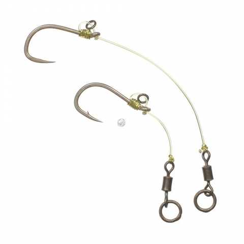 Korda - Chod Rig Long Barbless