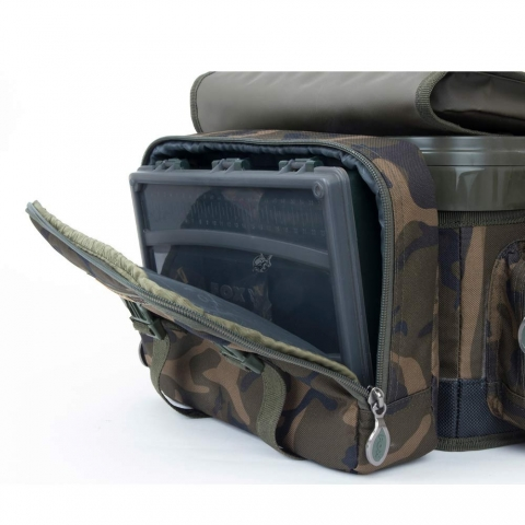 Fox CamoLite - Bucket Carryall