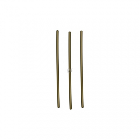 PB Products - Shrink Tube 2,4 mm - silt