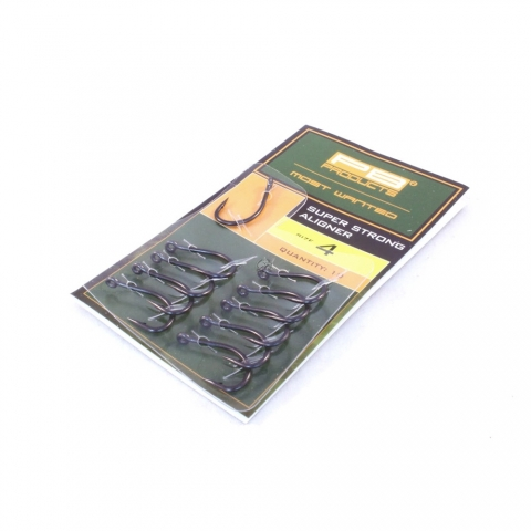 PB Products - Super Strong Aligner Hook - Size 4