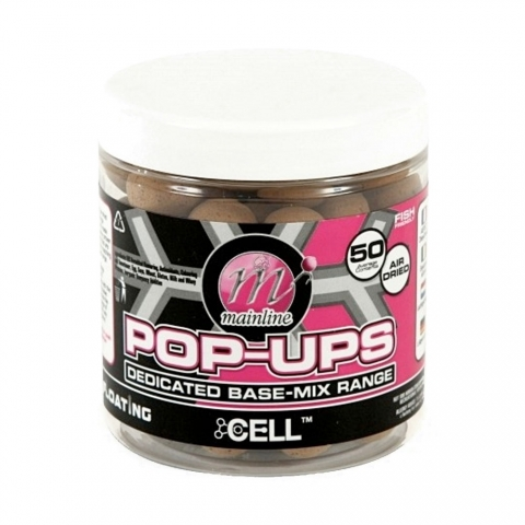 Mainline - Base Mix Pop-ups - Cell