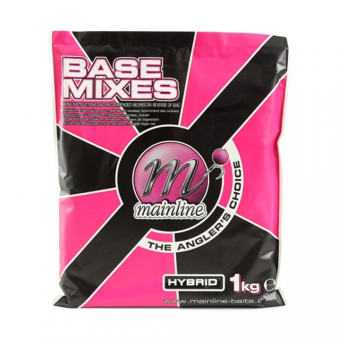 Mainline - Base Mixes 1kg - Cell