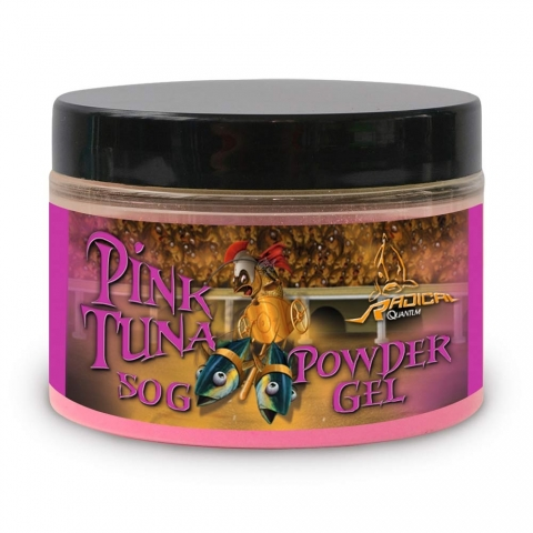 Quantum - Radical Neon Powder Dip - Pink Tuna