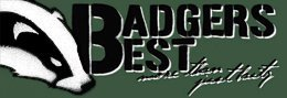 Badgers Best