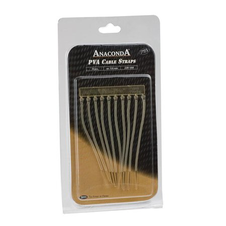 Anaconda - PVA Cable Straps