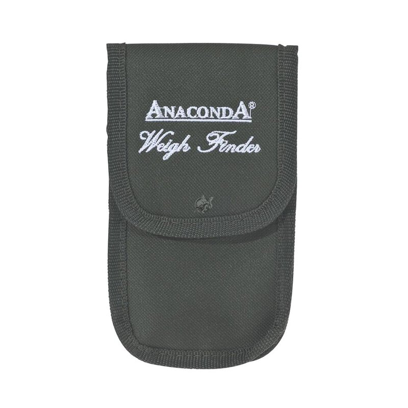 Anaconda - Weigh Finder Pouch