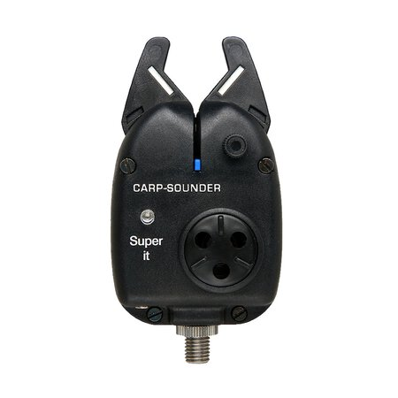 Carp Sounder - Super IT Funkbissanzeiger