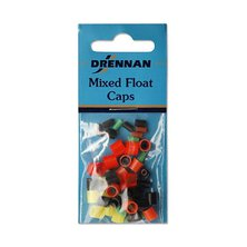 Drennan - Mixed Float Caps