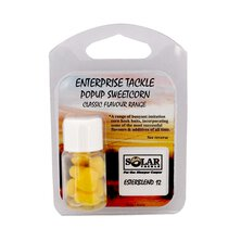Enterprise Tackle - Classic Flavour Range - Pop Up Sweetcorn
