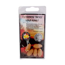 Enterprise Tackle - Pop Up Peanut - Erdnussimitat