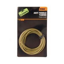 Fox - Edges Anti Tangle Tube Trans Khaki