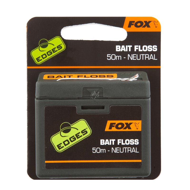 Fox - Edges Bait Floss Neutral