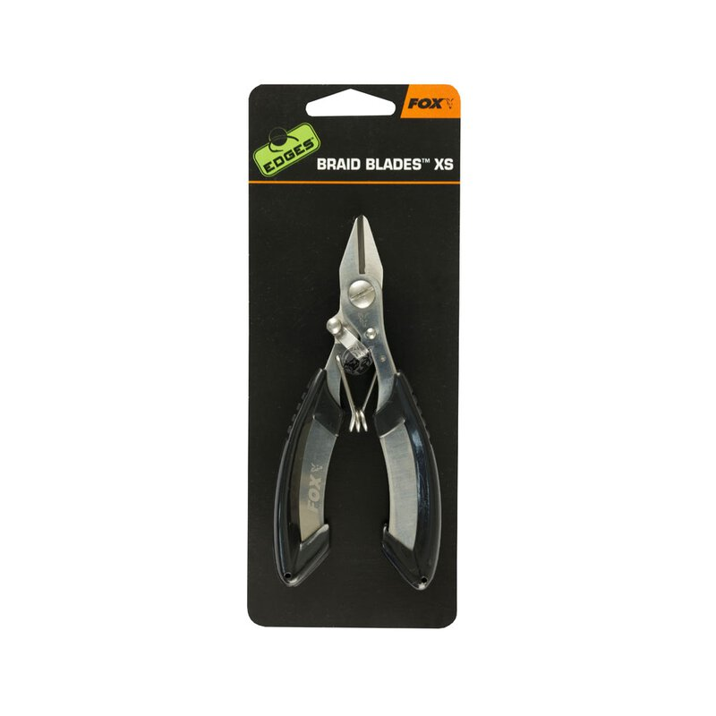 Fox - Edges Carp Braid Blades XS