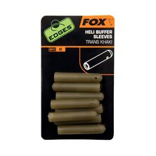 Fox - Edges Heli Buffer Sleeves - Trans Khaki