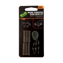 Fox - Edges Micro Chod Bead Kit