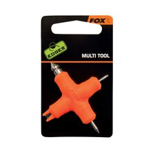 Fox - Edges Micro Multi Tool - Orange